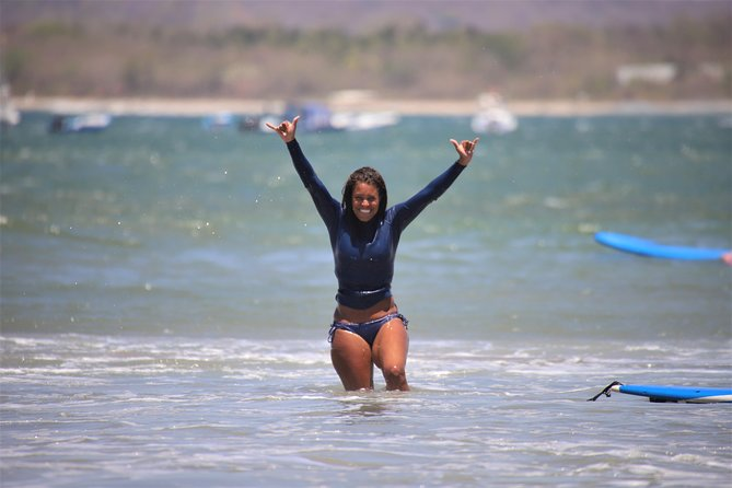 Surf lessons, for everyone. Learn how to surf with locals and real surfers.