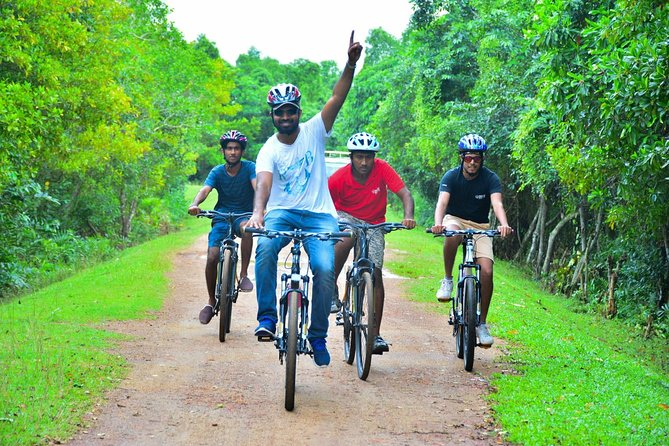 Bikesplore Galle