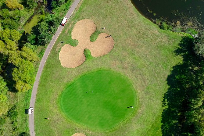 Riverside Golf Tour