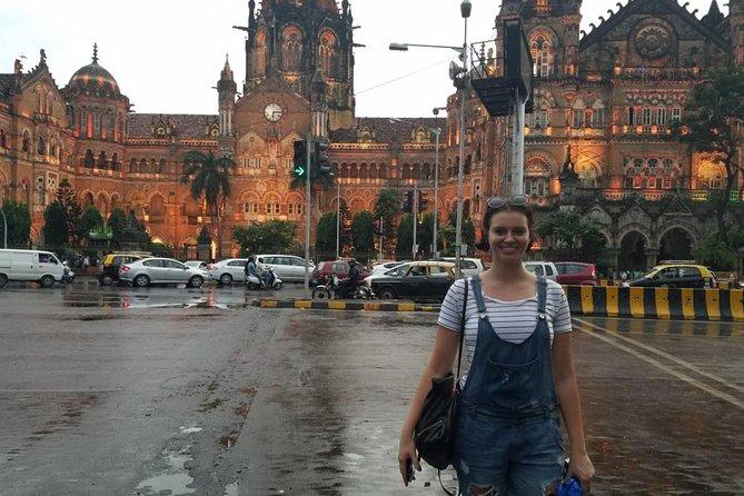 Candid Mumbai