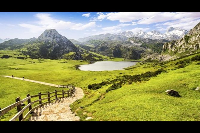Northern Spain tailored tours by car Asturias Galicia Basque Country and more