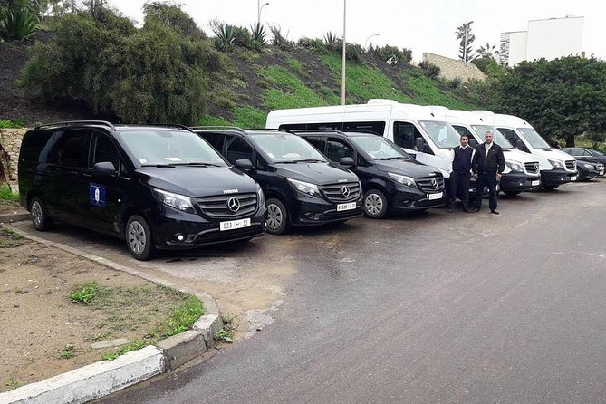 Marrakesh to Agadir Airport Transfers
