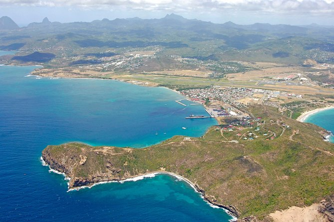 St. Lucia Airport Transfers