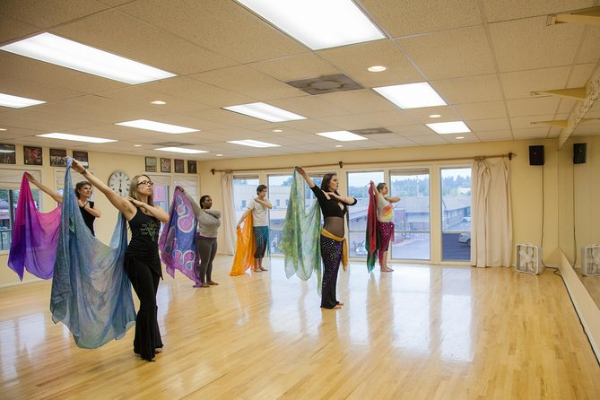 Belly Dance Classes For Beginners In Eugene Oregon