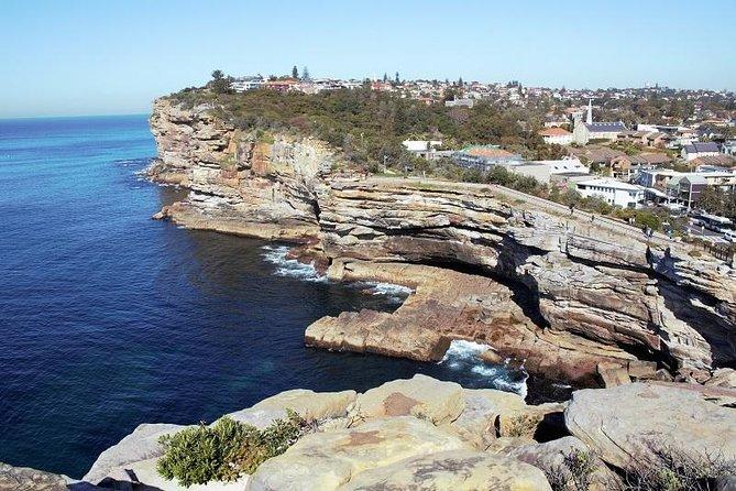 Eastern Suburbs of Sydney, Woolloomooloo and Barangaroo