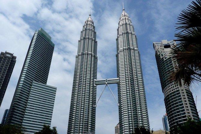 Kuala Lumpur Half Day City Tour