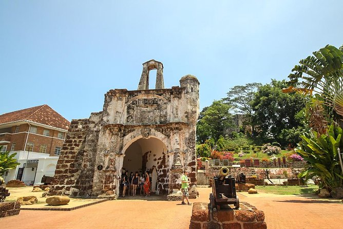 The Fascinating Historical Malacca - Full Day Tour with Lunch photo 36