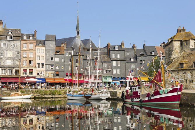 2-Day Normandy, Saint Malo and Mont St Michel Tour from Paris photo 19