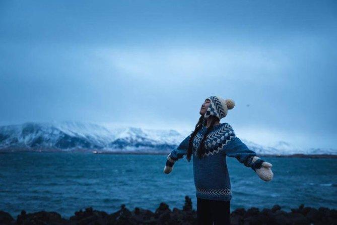Vacation Photographer in Reykjavík