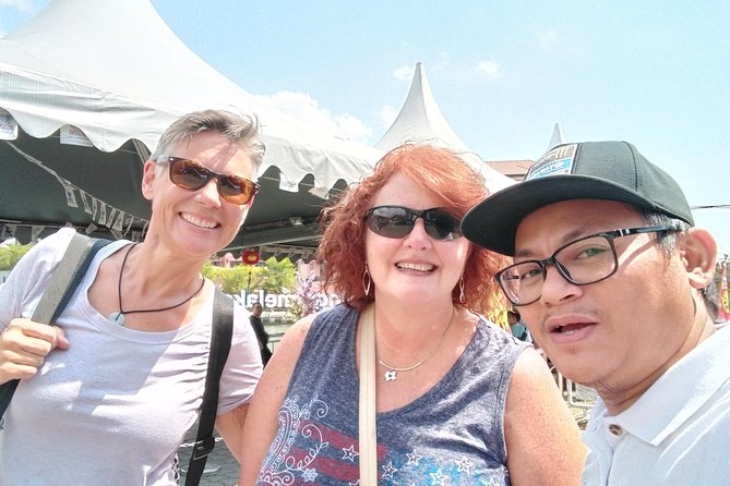 MALACCA DAY TOUR PRIVATE with PERANAKAN LUNCH photo 23