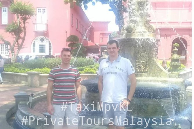 MALACCA DAY TOUR PRIVATE with PERANAKAN LUNCH photo 86