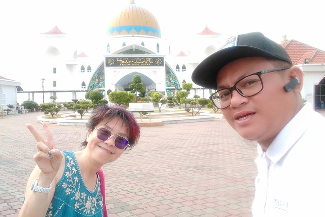 MALACCA DAY TOUR PRIVATE with PERANAKAN LUNCH photo 54