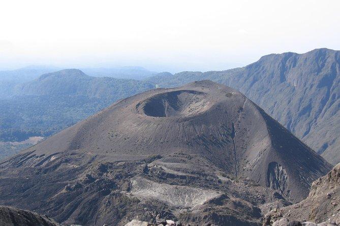 3 days Mt. Meru trekking