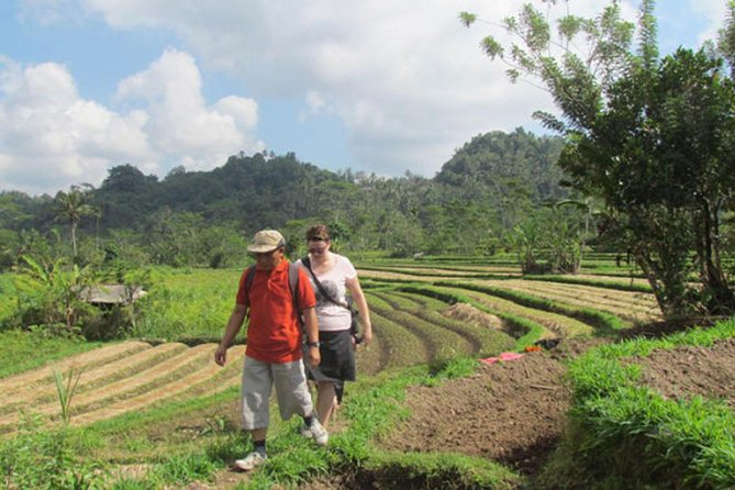 One day culture adventure : Salak Agro Eco Trekking