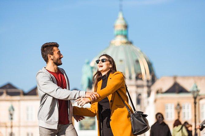 speed dating i københavn