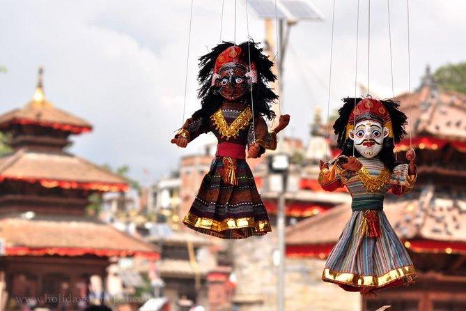 Kathmandu Exploration for 4 Days Short Private Tour