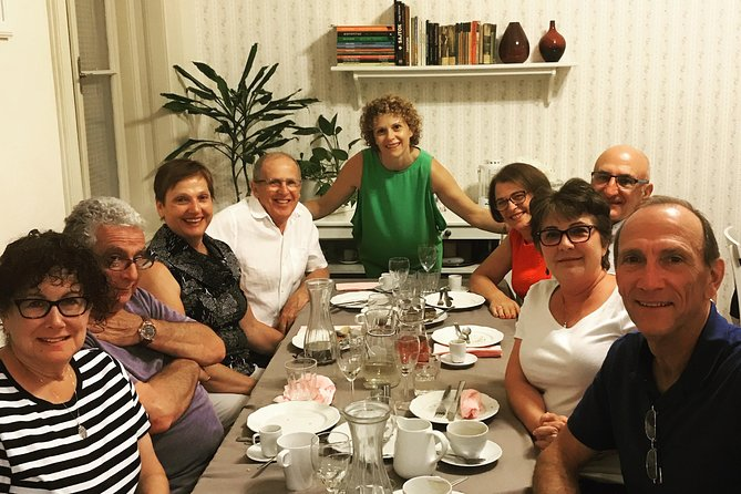 Hungarian Private Dinner with a Local Chef
