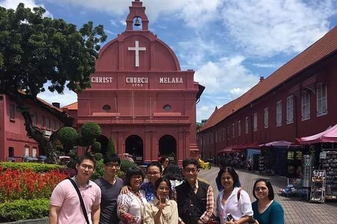 MALACCA DAY TOUR PRIVATE with PERANAKAN LUNCH photo 70