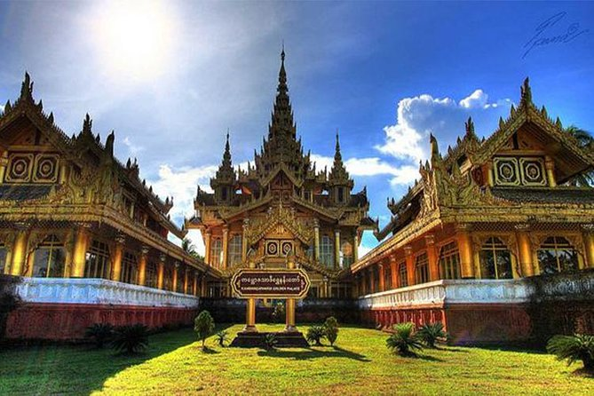 Yangon-Bago-Yangon (3D2N) photo 3