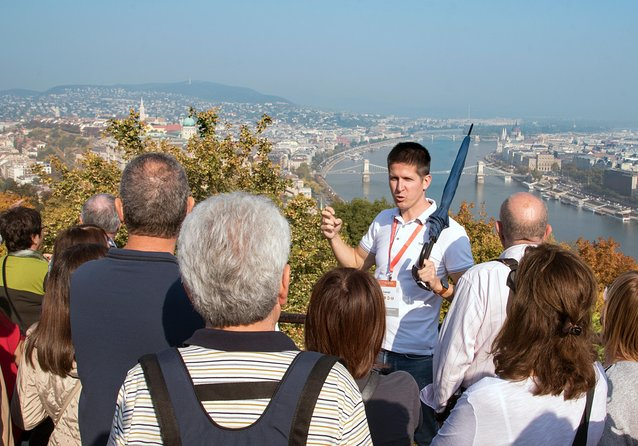 Budapest Ideal City Tour
