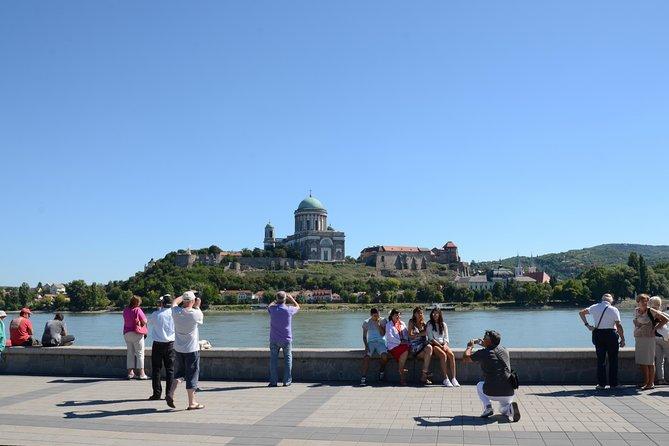 Excursión a la curva del Danubio desde Budapest