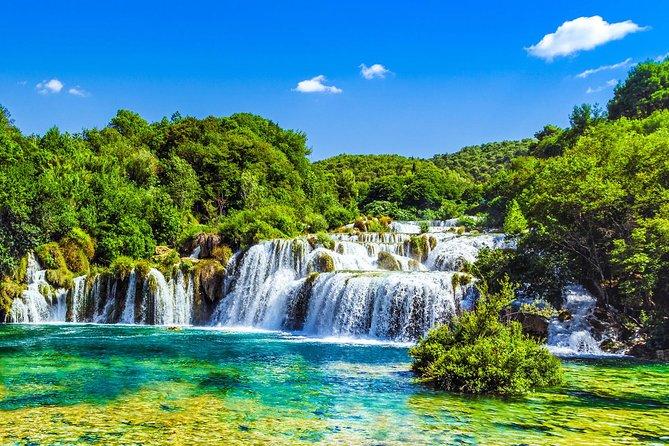 Krka National Park Economy Tour from Split and Trogir