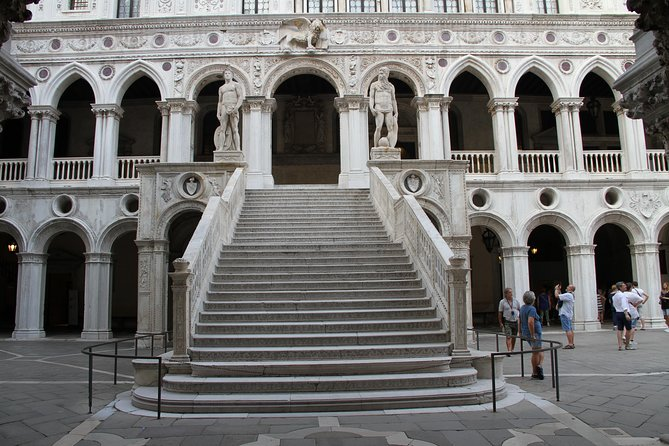 Historical Heart of Venice PM - Skip the line tour