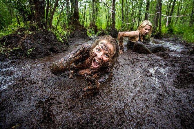 Vilnius: Tour in the Swamp
