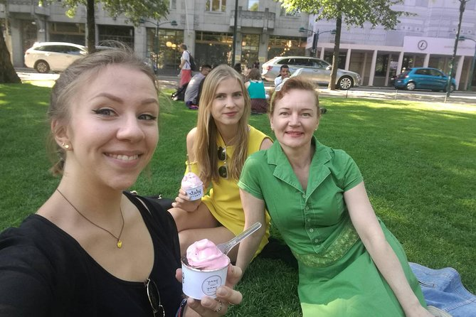 Private Helsinki tour with ParisRio Local Guide
