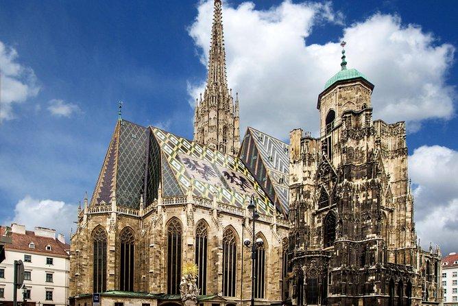Vienna City Game: Tour of Hidden Stories & Black Plague