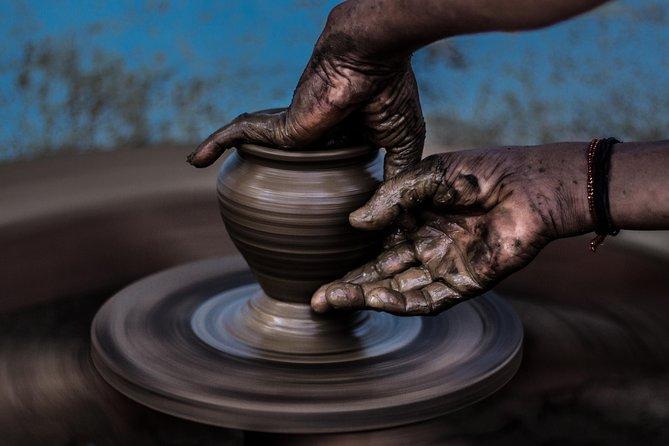 Cappadocia Pottery Workshop