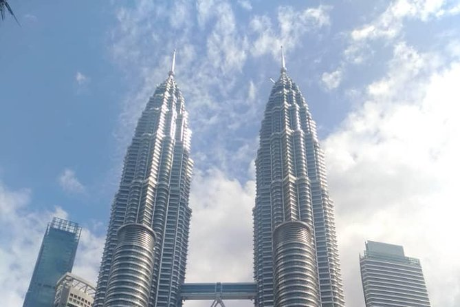 Full Day 8 Hours Kuala Lumpur City Tour Private