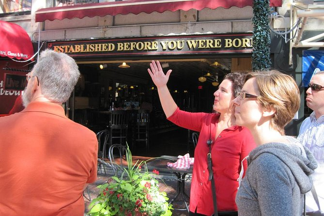 Expert Led Private Tour of Boston's North End