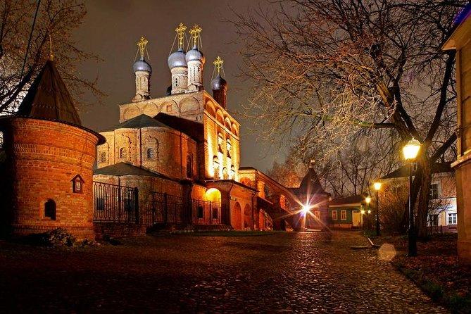 Riga Ghost Tour & Balsam Tasting