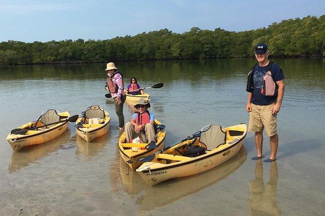 Kayak Eco Tour in Everglades National Park