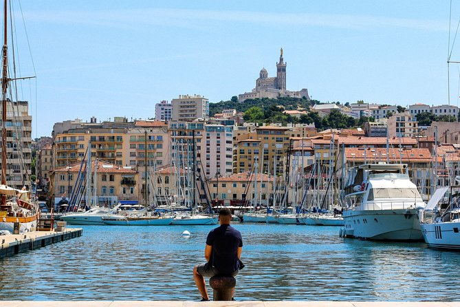 Classic Marseille discover & explore from Greeks to now - half day private tour
