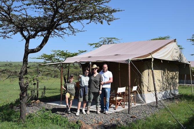 My Africa - My Safari 6 days Safari Adventure