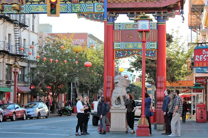 Eat, Drink, Explore Chinatown