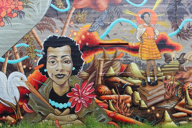 Portland's Art District Food Tour, Portland, OR, ESTADOS UNIDOS