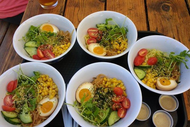 Tastes of Downtown Portland Walking Food Tour