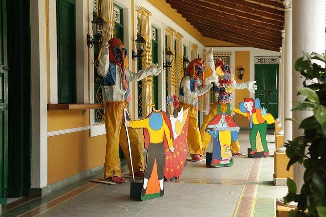 City Tour Barranquilla