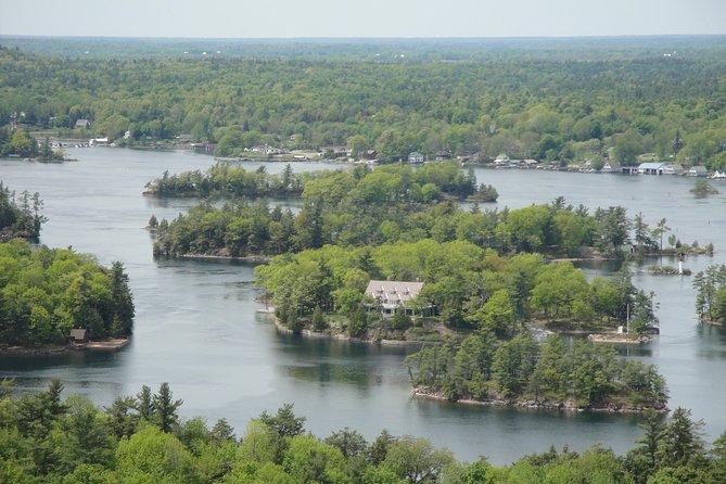 4 Days Niagara Falls, Washington D.C. & Thousand Islands Tour from New York Image