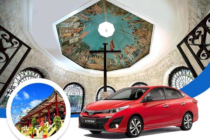 Twin City Honda >> Cebu Rent A Car Cebu Twin City Tour Triphobo