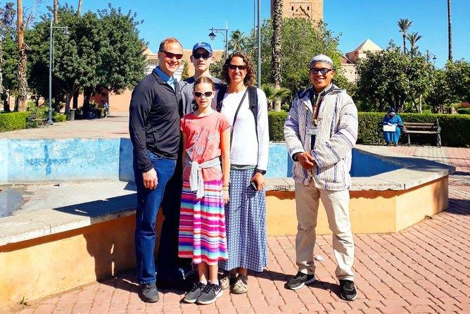 Marrakesh Shopping Tour
