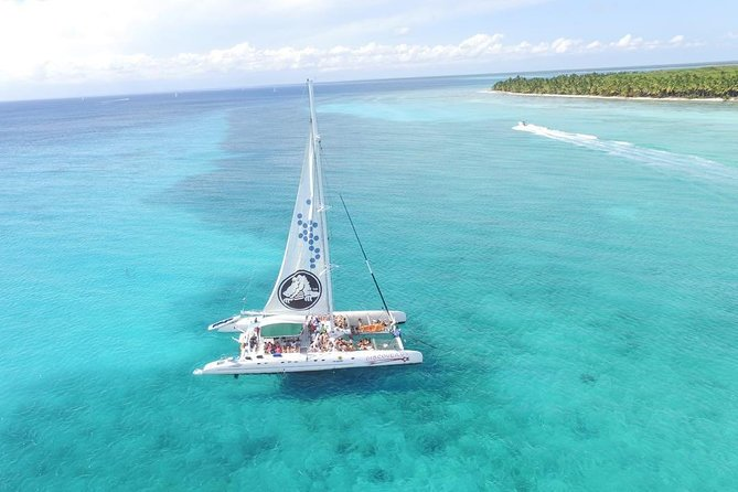 All-Inclusive Saona Island Tour from Punta Cana (Full Day)