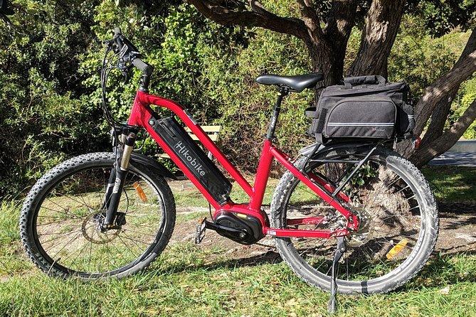 Electric Bike (eBike)