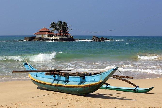 Sri Lanka Stopover Package