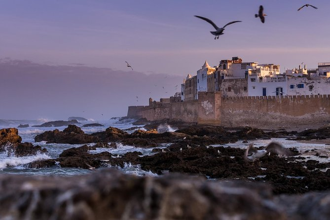 Essaouira Private 1 Day Excursion from Marrakech (min. 2 paying persons)