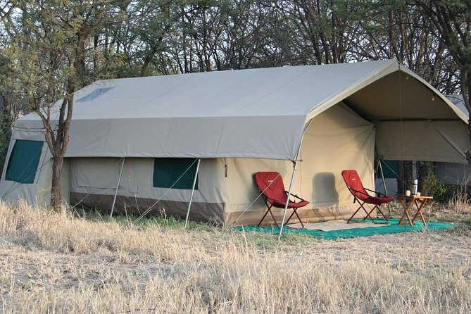 10 Days Serengeti Tented Camps Safari