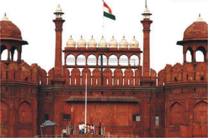 4 Night 5 Days Golden Triangle Tour (Jaipur-Agra-Delhi-Jaipur)
